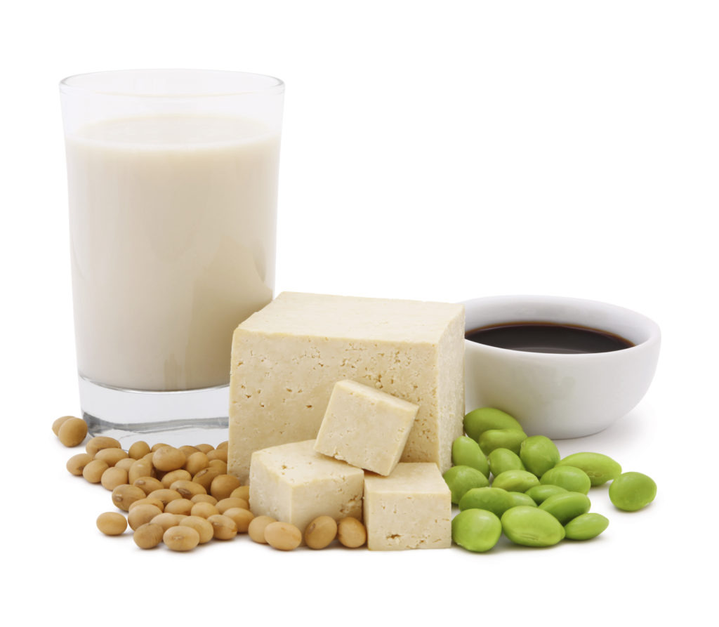 Is Soy Low FODMAP?