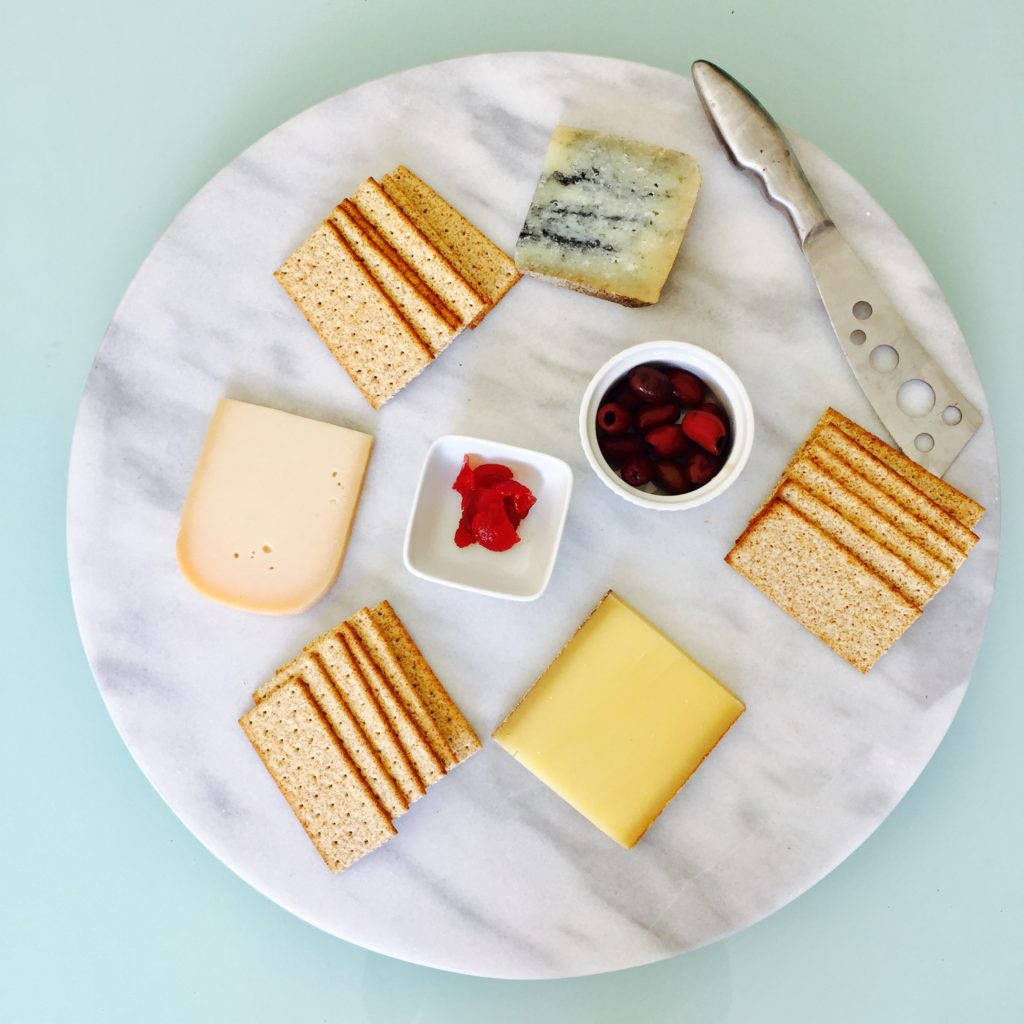 What's The Deal With Cheese And Lactose?