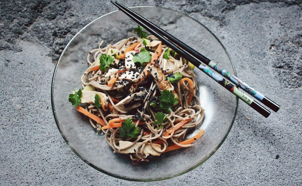 low fodmap stir fry recipe