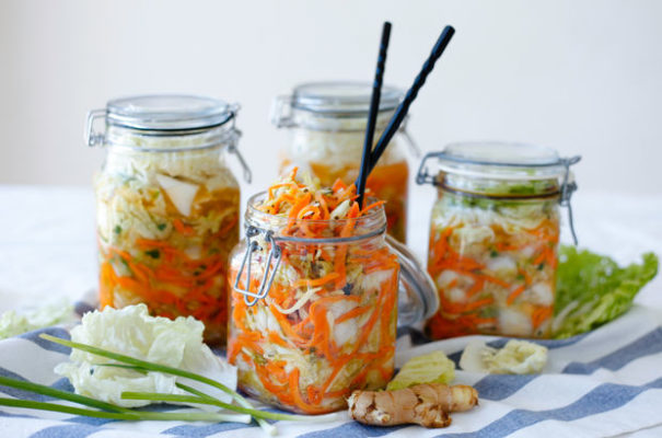 The low-down on fermented food