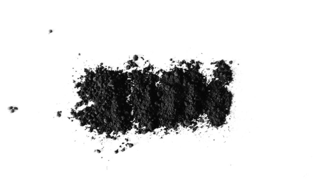 is activated charcoal good for IBS